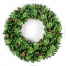 Kampala wreath