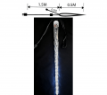 0.5m Icicle