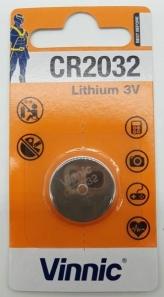 CR2032 single