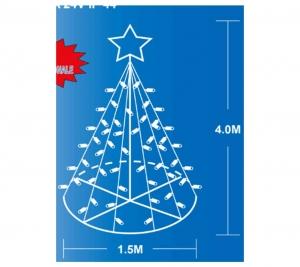 4m Tree