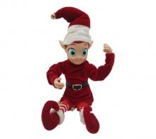 Santa's Spy 30cm