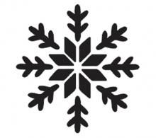 2018 Snowflake 2