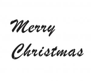 2018 Merry Christmas 2