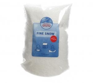 Fine Snow
