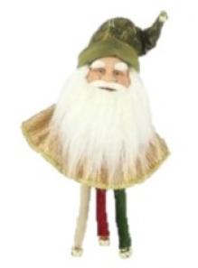 Santa Head 17cm1