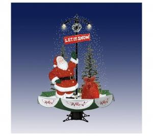 Santa Big