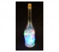 Glass Bottle MC 28cm