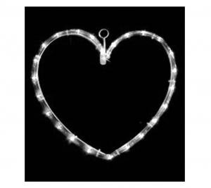 Heart PW 30x30cm