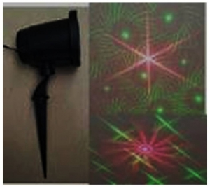 Projector Stars