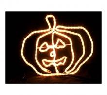 Halloween Pumpkin 94x86cm