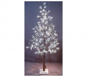 3D Snowy Tree 1.8m