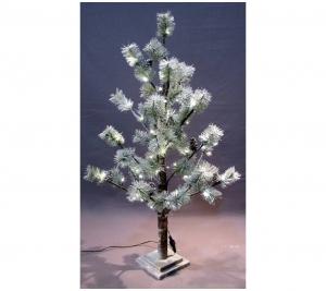 3D Snowy Tree 90cm