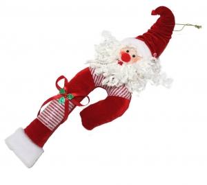 N Santa Candy Cane