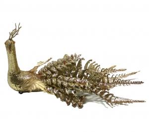 N Peacock