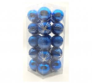 6cm Dark Blue