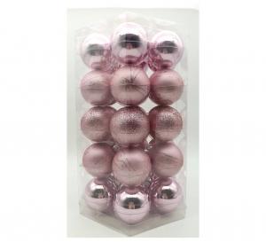 6cm Pink